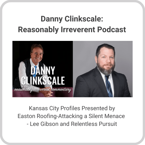Danny Clinkscale: Reasonably Irreverent Podcast